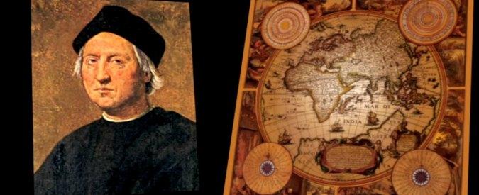 Cristoforo Colombo: ritrovata la lettera in cui annuciò la scoperta dell America
