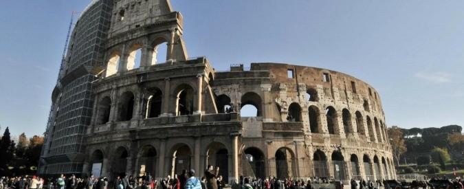 Beni culturali, riusiamo le arene esistenti. Anche il Colosseo