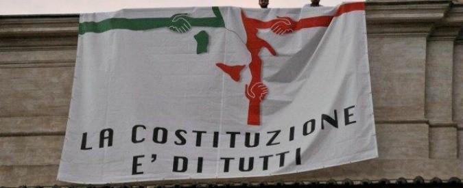 Primo maggio, vogliamo un'Italia fondata sul lavoro 'sano'