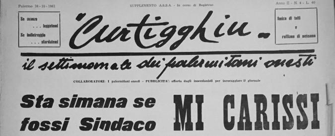 Palermo: le minacce non esistono, è solo Curtigghiu