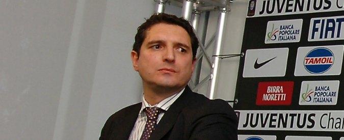 """Luigi De Siervo nuovo amministratore delegato di Infront Italy. M5s e Lega: """"E' il Nazareno dei diritti tv"""""""