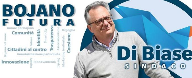 Elezioni, in Molise un candidato sindaco di centrosinistra sostenuto dal braccio destro dell'ex ministro De Girolamo