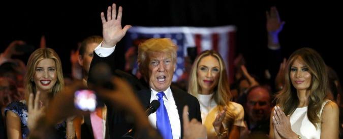 """Usa 2016, Donald Trump e l'ossessione del sesso. """"La miss? Non deve essere dolce ma calda"""""""