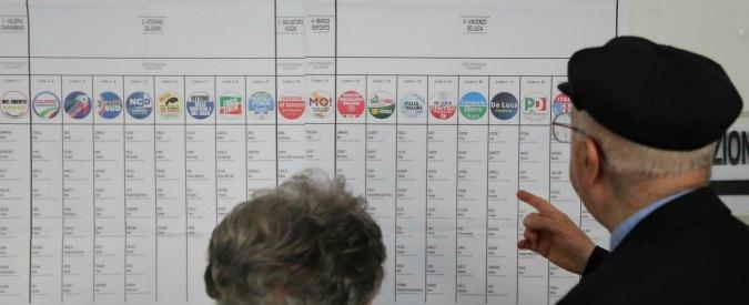 Elezioni, la campagna elettorale continua che provoca rabbia e distacco