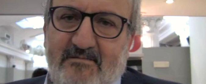 """Emiliano, procedimento al Csm il 6 febbraio: """"Io unico magistrato a cui è contestata l'iscrizione a un partito"""""""