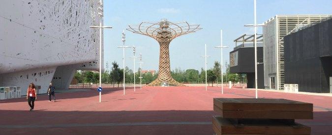 """Expo2015, """"danni da tangenti"""". Corte dei conti chiede 5 milioni ad Acerbo e Paris"""