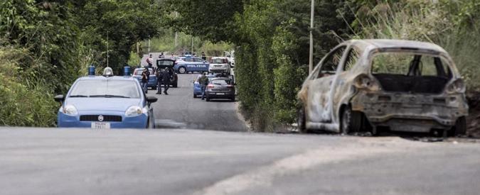 Roma, gli automobilisti che non si fermano e la politica della paura