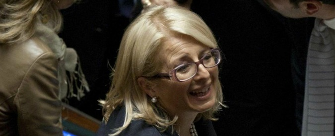 Magistrati in politica, il caso dell'on. Ferranti: indipendente, imparziale, equilibrata, promossa a pieni voti