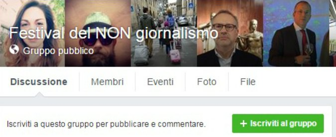 Festival del non giornalismo, a Milano la premiazione del non cronista dell'anno e della migliore marchetta