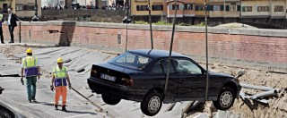 """Firenze, l'accusa dell'esperto: """"Bomba a orologeria, ma sistemi di sicurezza non portano voti a politici"""""""
