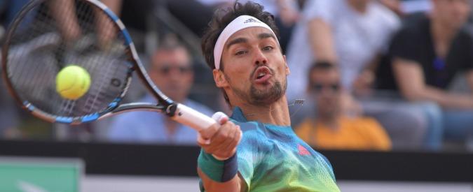 Roland Garros 2016, ecco perché Fabio Fognini è il Balotelli del tennis italiano