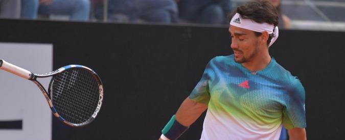 Roland Garros 2016, sorteggio nero per l'Italia: incrociate 5 teste di serie. Fognini evita Federer e Monfils, ma rischia Nadal