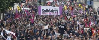 Francia bloccata per il Jobs act, da pensioni a lavoro: quando le proteste hanno costretto i governi a ritirare le leggi (FOTO)
