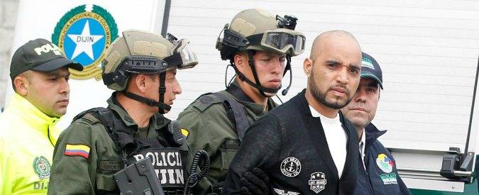 Narcotraffico, arrestato Gerson Galvez erede del boss messicano El Chapo