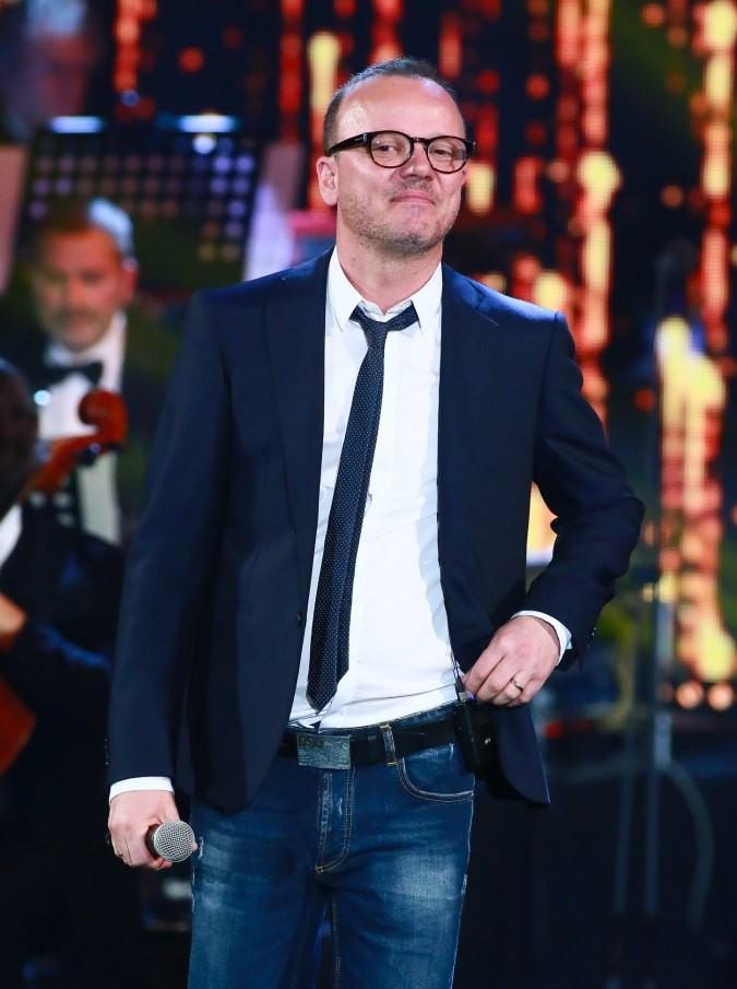 The Voice 2019, ecco perché Gigi D'Alessio in giuria è la scelta giusta