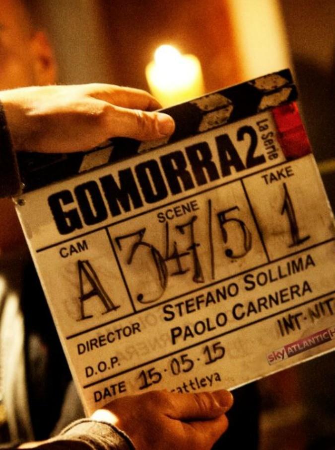"""Gomorra 2, la morte di un personaggio chiave della serie crea polemiche sui social: ma davvero ci sorprendiamo per un colpo di scena """"all'americana""""?"""