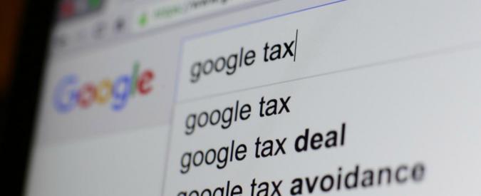 """Google, maxi perquisizione nella sede di Parigi. """"Evasione fiscale per 1,6 miliardi di euro"""""""