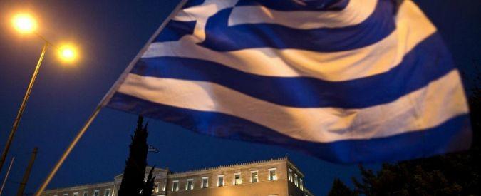Ue, i problemi della Grecia non sono risolti. I dati degli ospedali lo confermano