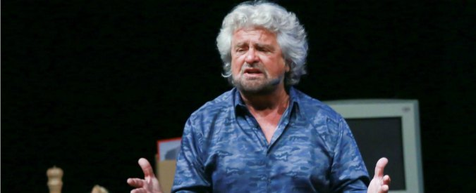 """Beppe Grillo, il discorso di fine anno: """"Orgogliosi di essere italiani. M5S è la sintesi dei migliori d'Italia"""""""