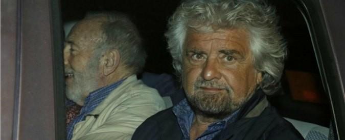 M5s: per il caso Roma Grillo ha la soluzione, deve solo usarla