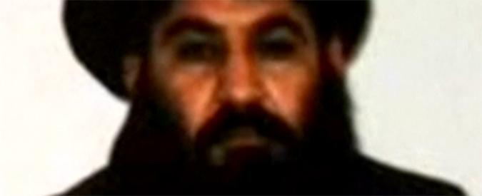 Afghanistan, drone Usa uccide il numero uno dei Talebani Mansour. Islamisti confermano