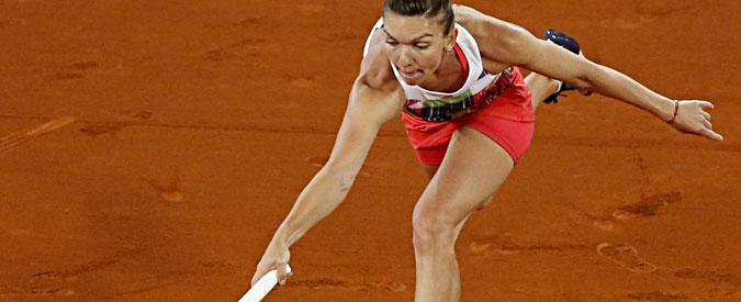 Wta Madrid 2016, Simona Halep vince il torneo femminile. Murray in finale contro il vincente Djokovic-Nishikori