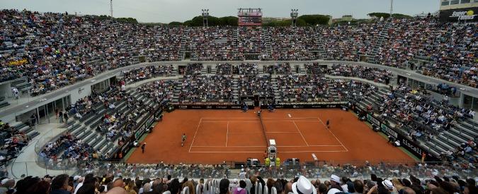 Internazionali d'Italia 2016, non solo tennis: tra torneo ed eventi collaterali affare da 94 milioni di euro