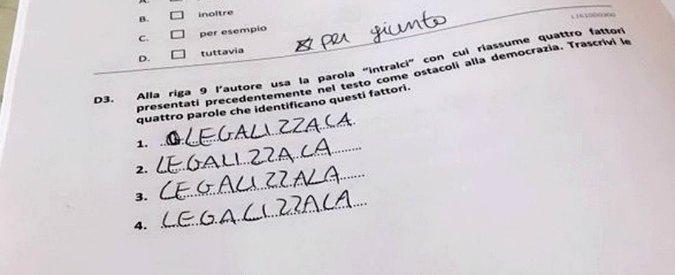 """Test Invalsi 2016, da Bari a Roma i presidi puniscono chi li ha boicottati. I sindacati: """"Non si può fare"""""""
