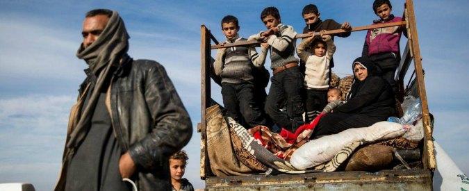 """Usa, approvato ingresso di 5mila rifugiati siriani: """"Google e Goldman Sachs tra i finanziatori"""""""