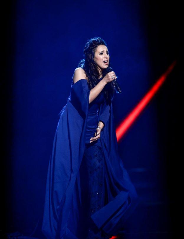 Eurovision Song Contest – Ucraina