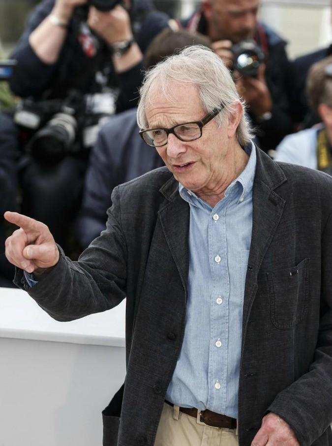 Festival di Cannes 2016, è il giorno del sogno politico. Ken Loach e Pablo Larraìn incantano la Croisette