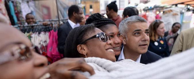 Sadiq Khan, musulmano attento ai diritti gay ed ecologista favorevole al business. Ecco chi è il nuovo sindaco di Londra
