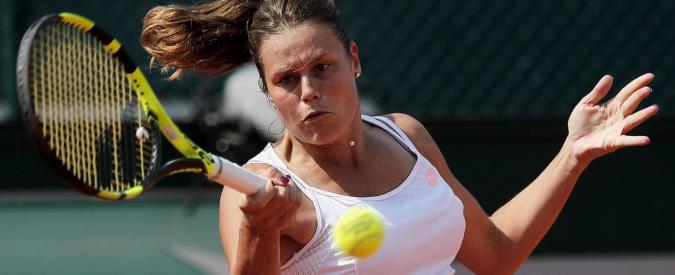 Roland Garros 2016, eliminata l'ultima italiana in gara Karin Knapp. Dopo Nadal lascia anche Tsonga. Prosegue la Williams