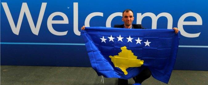 """Kosovo in Uefa, club ammessi nonostante il no della Serbia: """"Nessuno potrà impedirci di scendere in campo"""""""