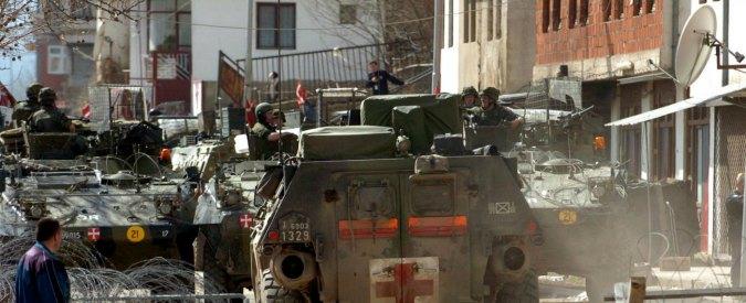 Uranio impoverito, nuove norme per le cause di servizio: via i Comitati di verifica militari, deciderà l'Inail