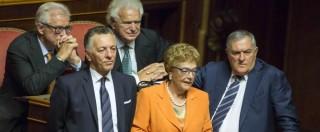 Comunali 2016, la fase 2 dell'alleanza Pd-verdiniani. Gli uomini di Denis con Renzi ovunque: Napoli, Campania e non solo