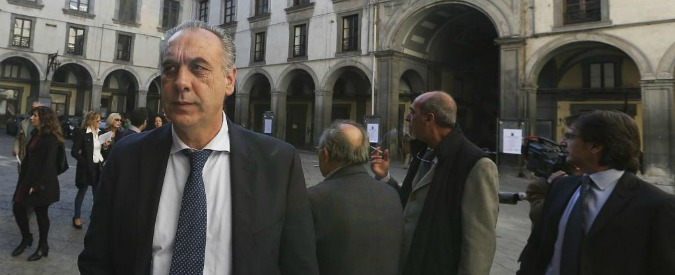 "Referendum riforme, Legnini (Csm) sogna bavaglio ai pm: ""Referendum ha valore politico, no a campagne"""