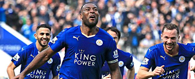 Leicester, tutti pazzi le Foxes anche in Thailandia, patria del discusso proprietario Vichai