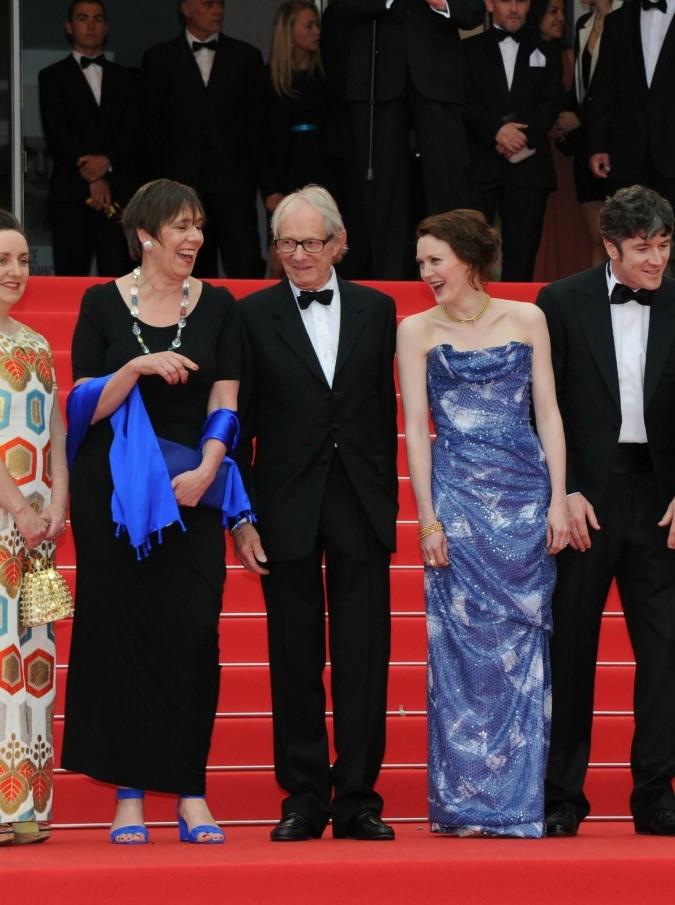 """Cannes 2016, Palma d'Oro a """"I, Daniel Blake"""" di Ken Loach. Per """"Juste la fin du monde"""" di Dolan il Gran Prix della giuria"""