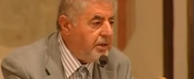 Luigi Mara, difese il diritto al lavoro non barattandolo mai con quello alla salute