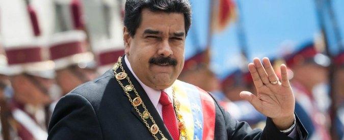 """Venezuela, Maduro: """"Tutte le aziende cedano i dipendenti per produrre cibo"""""""