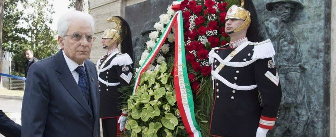 """Primo maggio, Mattarella: """"Un Paese che non include i giovani nel lavoro si condanna da solo"""""""