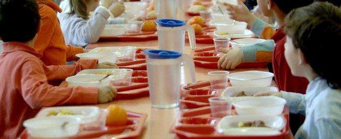 """Scuola, il rapporto Save the Children: """"In Italia niente mensa per 1 alunno su 2"""""""