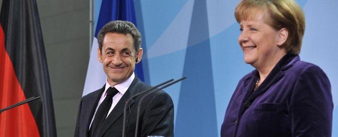 Trani indaga su Deutsche Bank: la caduta del governo Berlusconi fu davvero 'un colpo di Stato'?