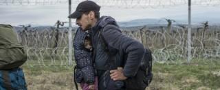 """Migranti, in Ue uno su quattro è un bambino: """"E nel 2016 la percentuale è in aumento"""""""