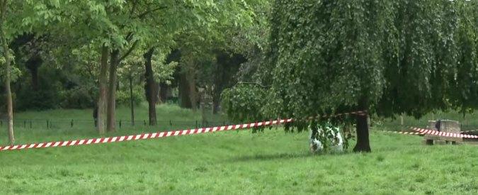 Fulmini, colpite 35 persone in Germania durante una partita di calcio fra bambini. Undici feriti anche a Parigi