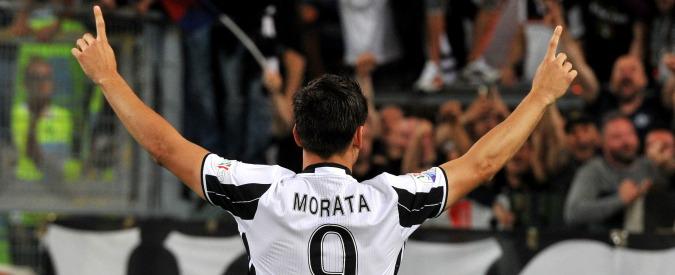 Juventus-Milan 1-0: la Coppa Italia ai bianconeri. Battuto un grande Milan, che resta senza Europa: ci va il Sassuolo