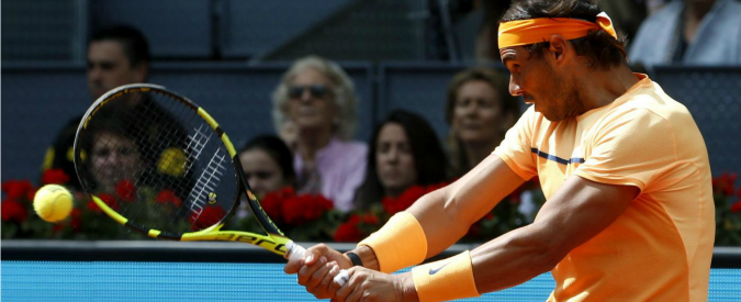 Madrid 2016, Nadal affronta Murray nella prima semifinale. Nishikori aspetta il vincitore tra Djokovic e Raonic