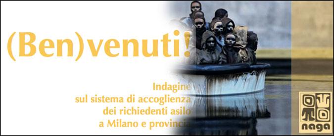 Migranti, l'accoglienza a Milano nel rapporto del Naga: soldi uguali per tutti, servizi diversi