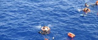 """Migranti, """"altro naufragio con circa 500 morti"""". 13mila arrivi in una settimana"""
